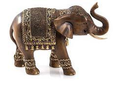 Elefant braun 29