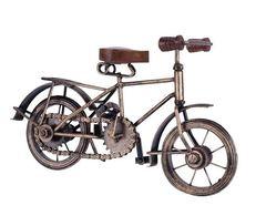 Messing Fahrrad 30