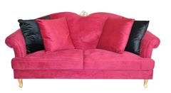 Sofa Paris Grande rot
