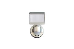 Sensor LED Strahler, Z-Led Sens Spot 6W Alu