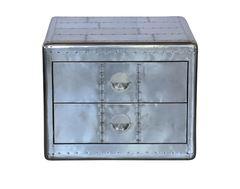 Aviator Beistelltisch Cube 6