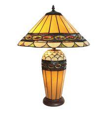 Tiffany Lampe Greca Grande 64cm
