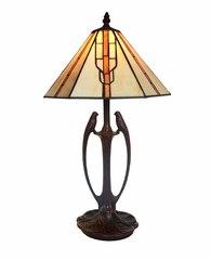 Tiffany Lampe Clairesse Bird 46cm