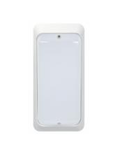 LED Leuchte, EcoStar 10W LED IP65 weiss