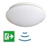 Sensorleuchte HF Blanco Notlicht