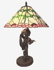 Tiffany Lampe, Angel 60 Tischl.