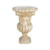 Steinguss Vase Gips Aphrodite Amphore 116cm