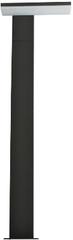 ECO Wegelicht 10W schwarz