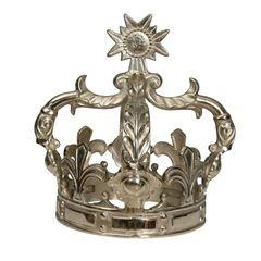Krone Silber