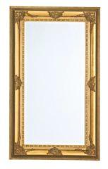 Barock Spiegel Gold 147 x 87