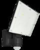 Sensor Strahler schwarz